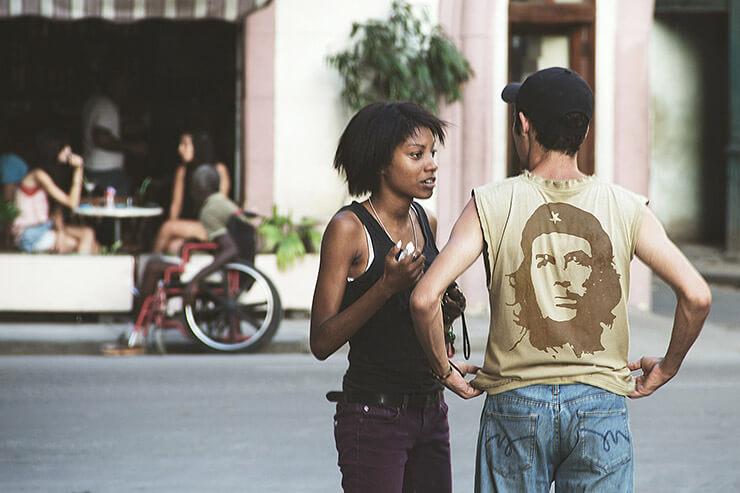 Cubanos Thumbnail