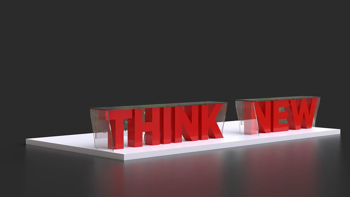 Keyline Exhibition Stand Design 3