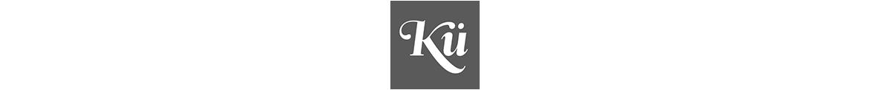 KU - Massimo Kunstler Secondary Logo