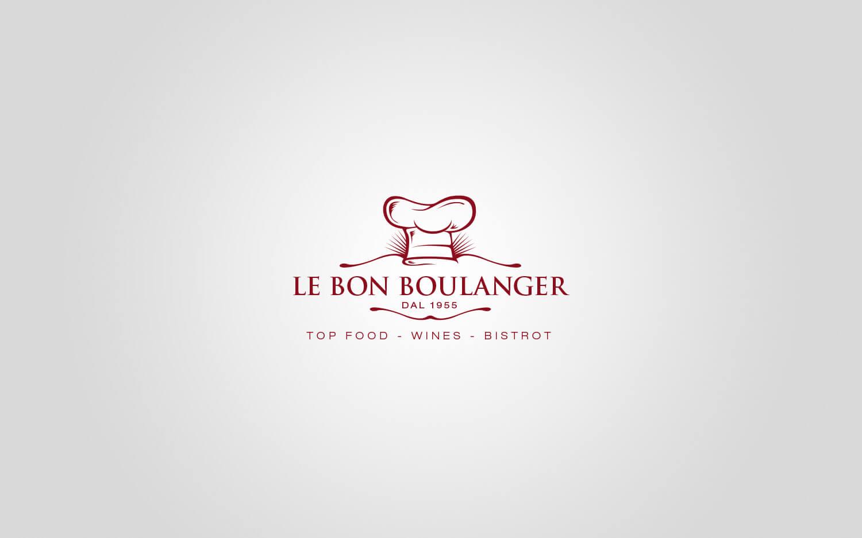 Le Bon Boulanger Shop Logo