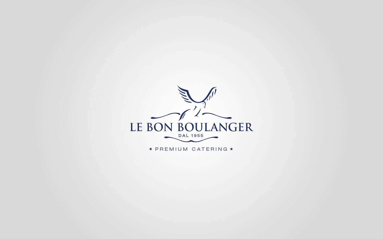 Le Bon Boulanger Catering Logo