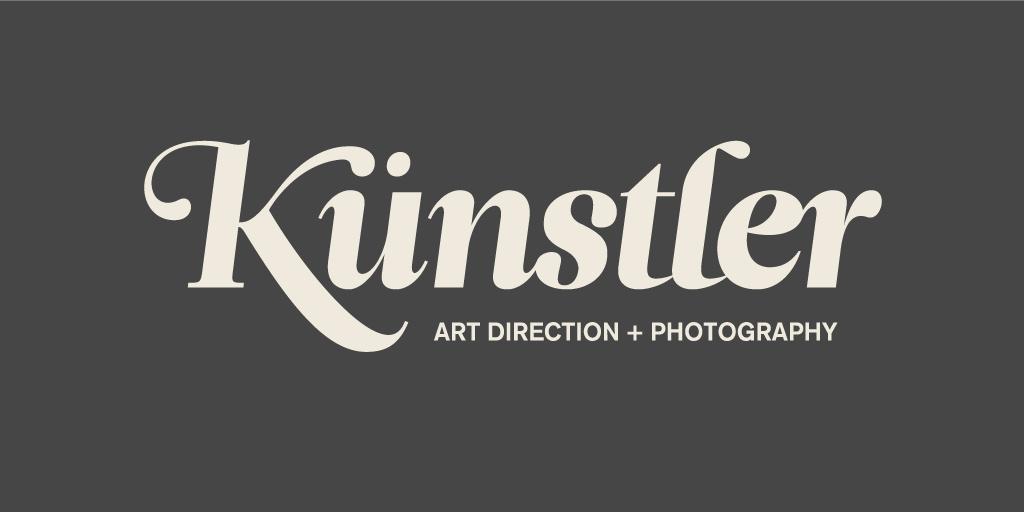 Kunstler Logo Twitter