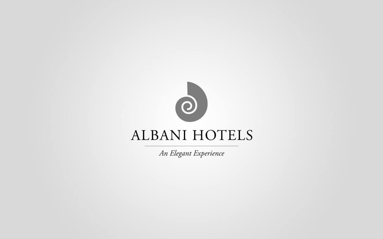 Albani Hotels Logo