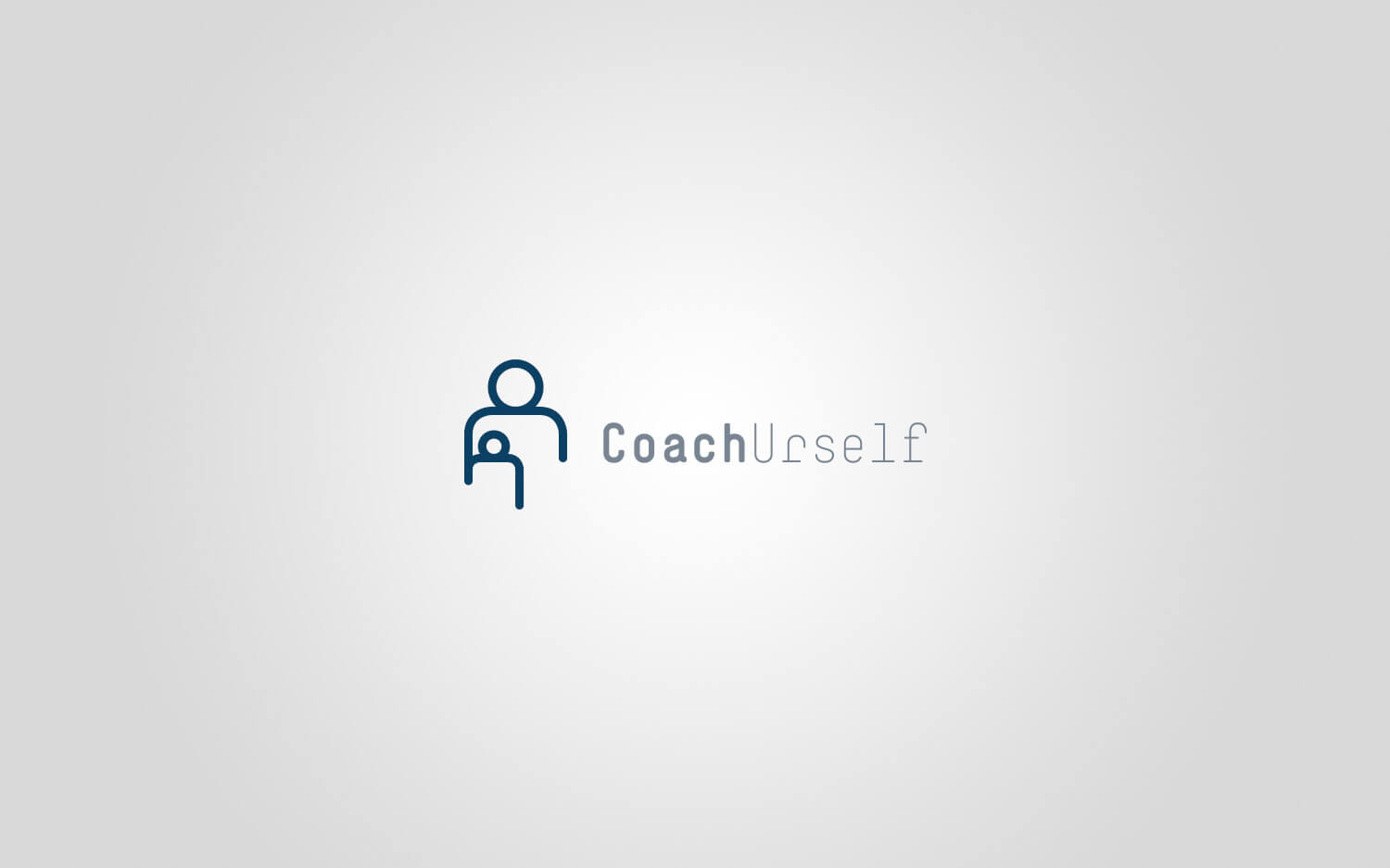 CoachUrself Logo