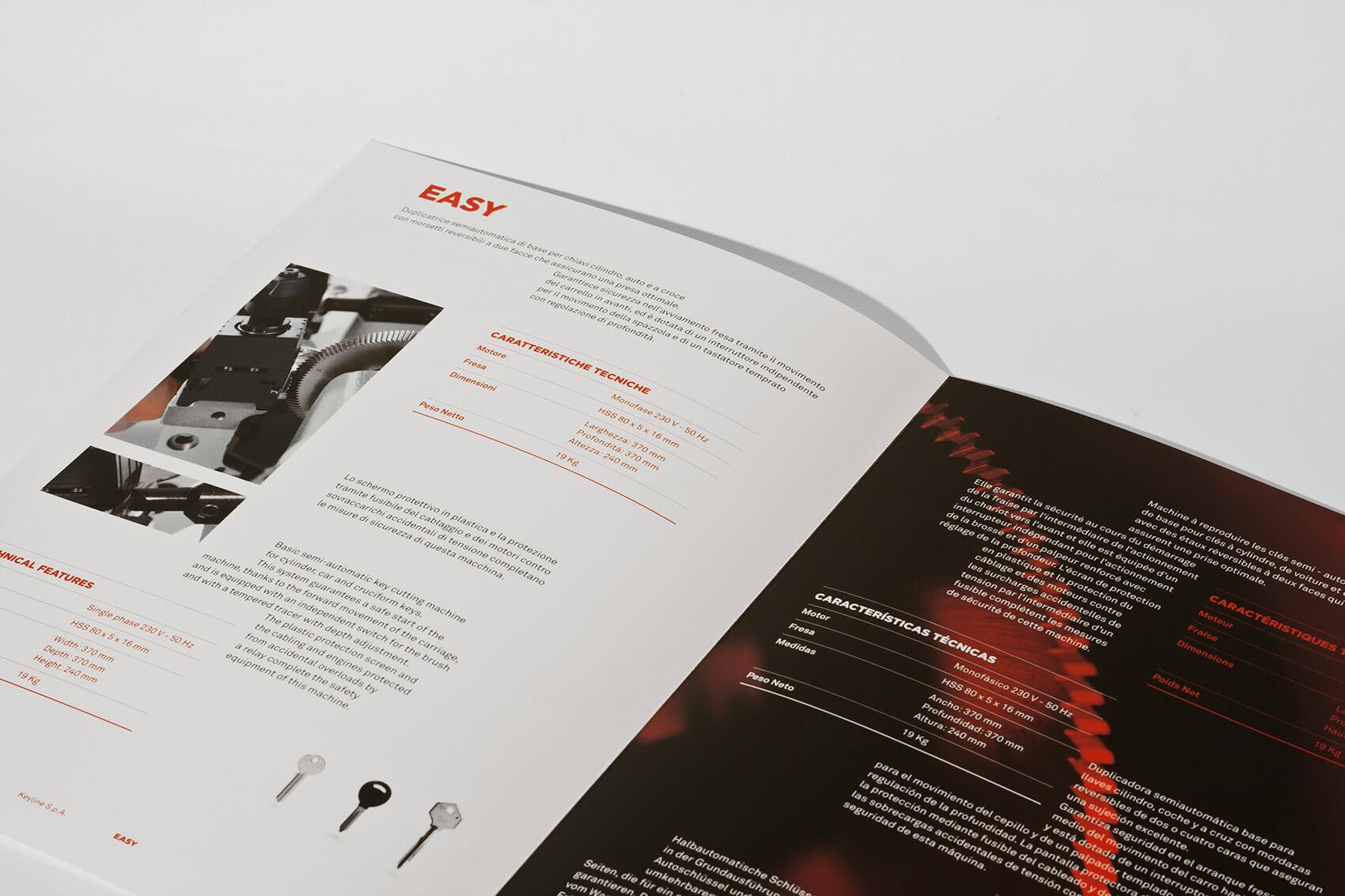 Keyline Product Brochures 4