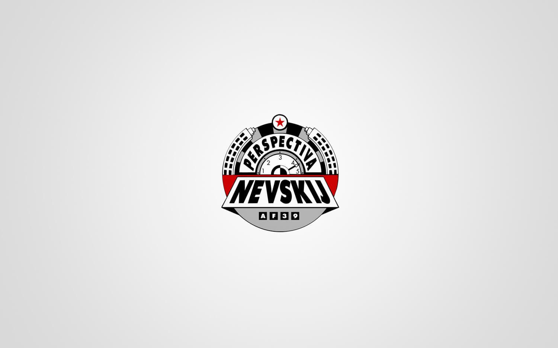 Perspectiva Nevskij Logo