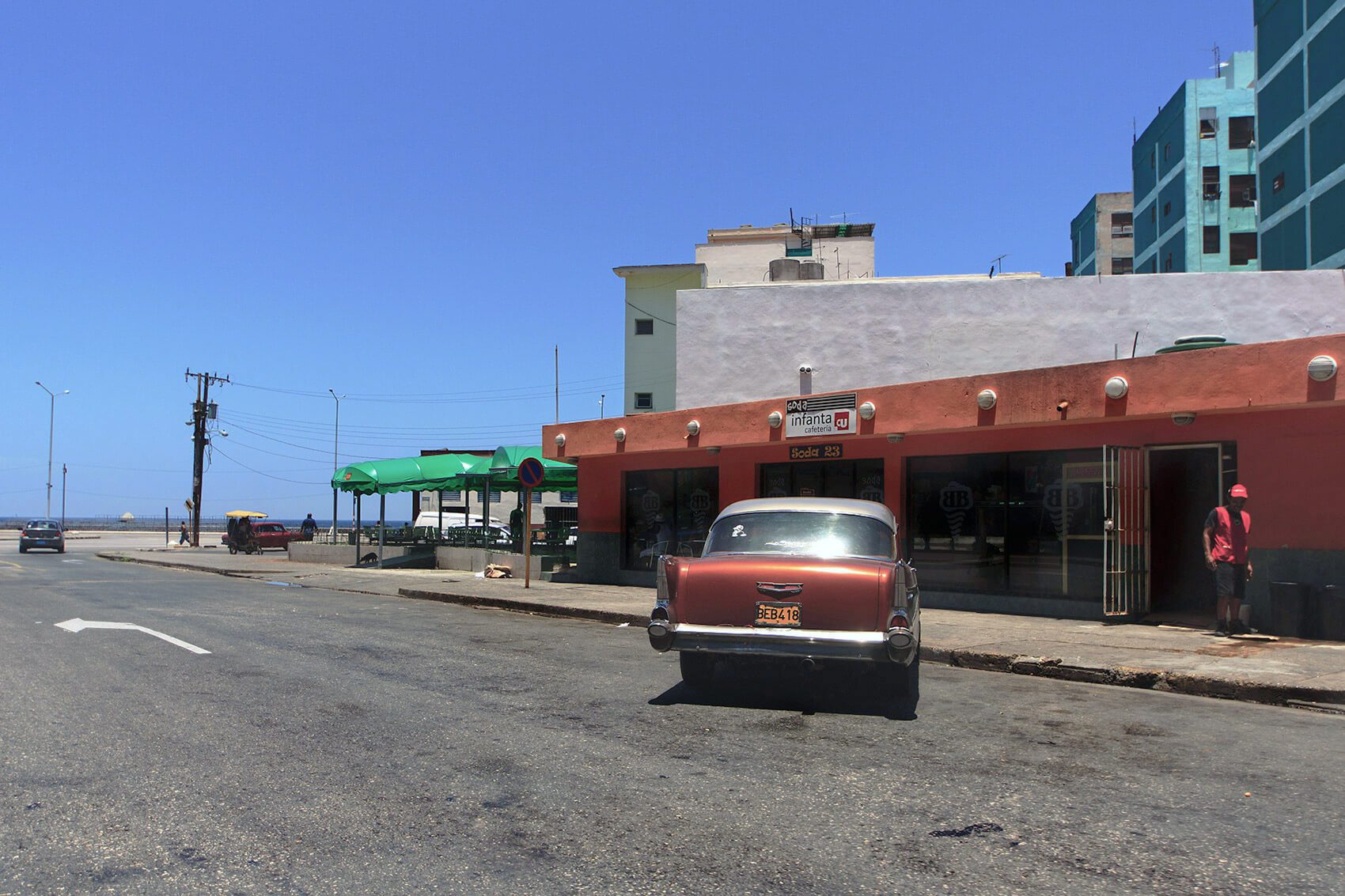 Havana Colours