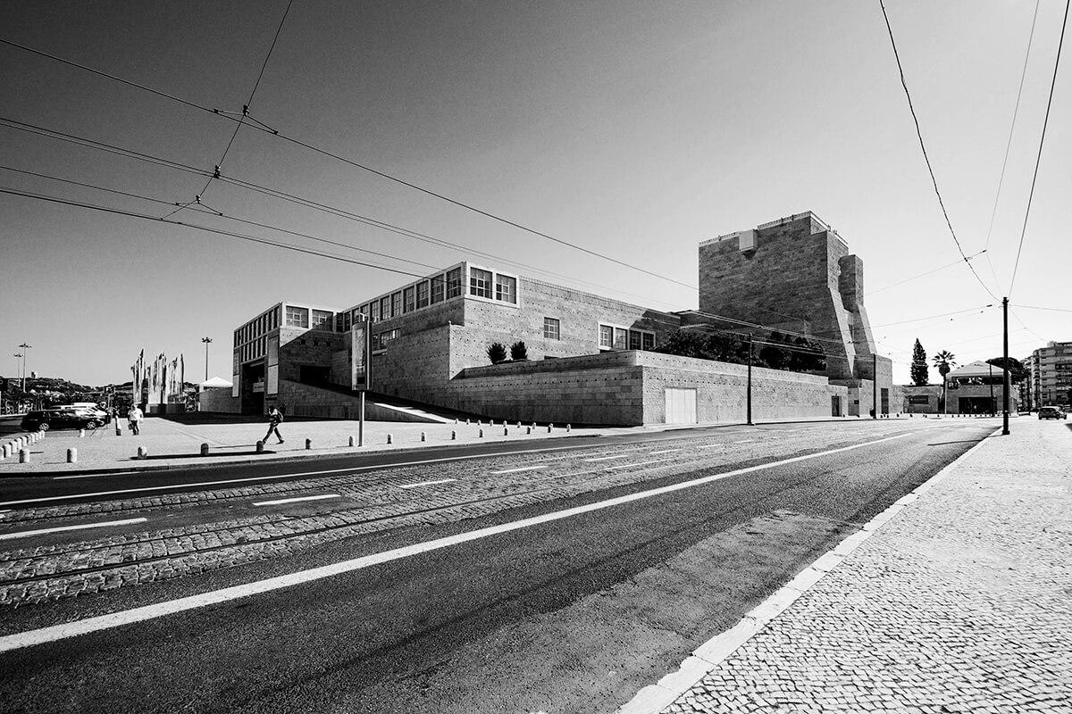 Perspectively Shooting (Belem, Lisboa)